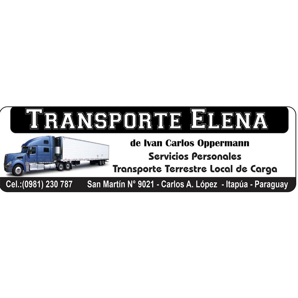 Transporte Elena