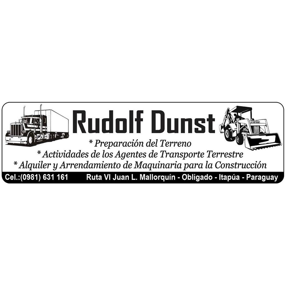 Rudolf Dunst Servicios